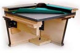 Lovely Pool Table Installs